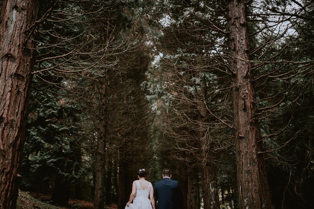 Fotografos boda galicia bodas retrato sesion fotografica postboda bosque castillo a fiestra fotografia afiestra veronica juan 18 - Postboda Verónica & Juan