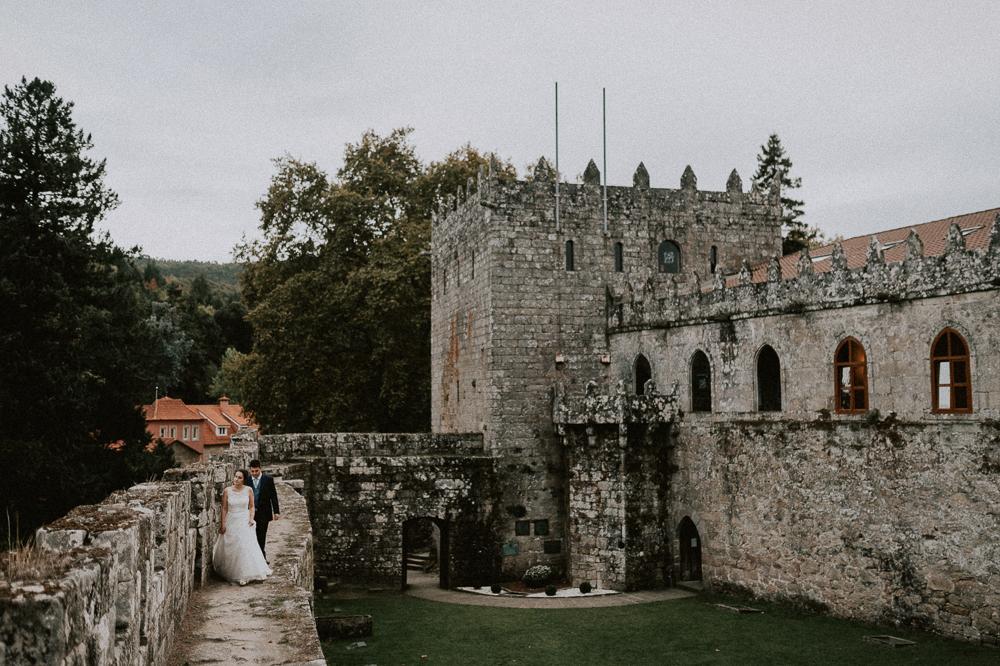 Fotografos boda galicia bodas retrato sesion fotografica postboda bosque castillo a fiestra fotografia afiestra veronica juan 32 - Postboda Verónica & Juan