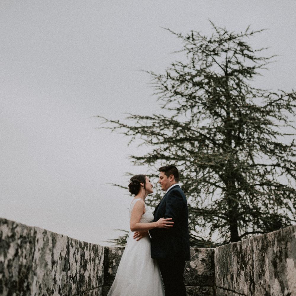 Fotografos boda galicia bodas retrato sesion fotografica postboda bosque castillo a fiestra fotografia afiestra veronica juan 34 - Postboda Verónica & Juan