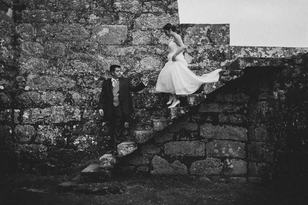 Fotografos boda galicia bodas retrato sesion fotografica postboda bosque castillo a fiestra fotografia afiestra veronica juan 38 - Postboda Verónica & Juan