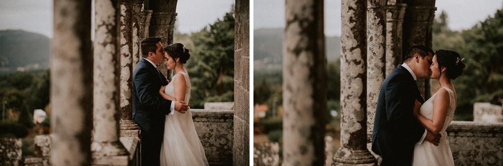 Fotografos boda galicia bodas retrato sesion fotografica postboda bosque castillo a fiestra fotografia afiestra veronica juan 40 - Postboda Verónica & Juan