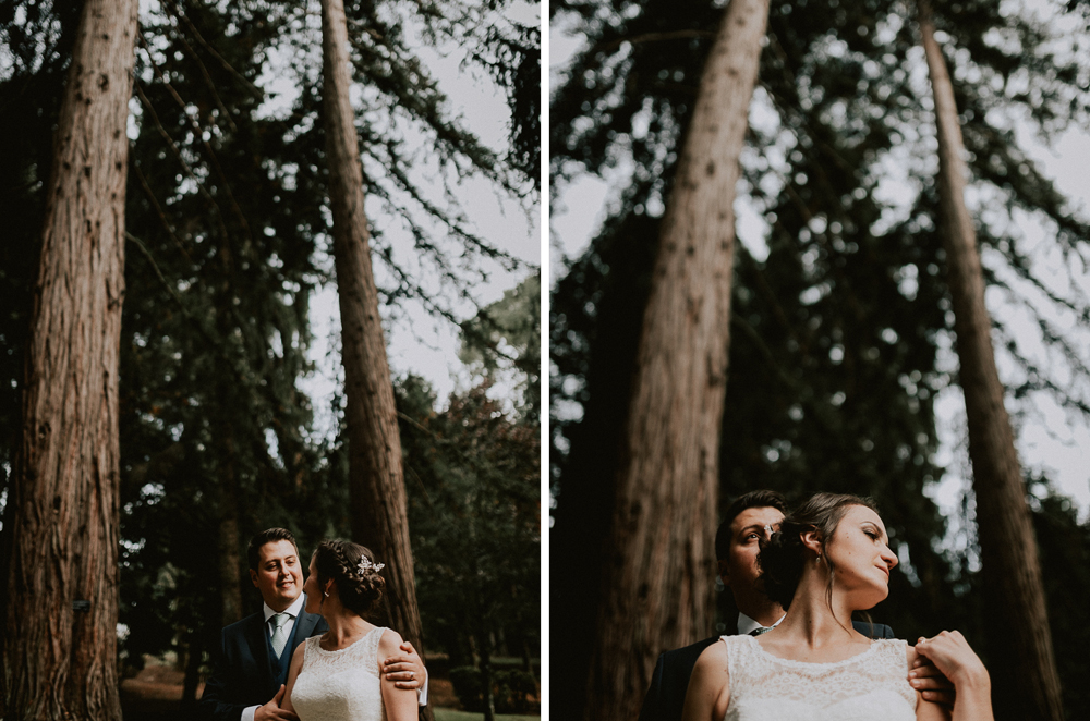 Fotografos boda galicia bodas retrato sesion fotografica postboda bosque castillo a fiestra fotografia afiestra veronica juan 7 - Postboda Verónica & Juan
