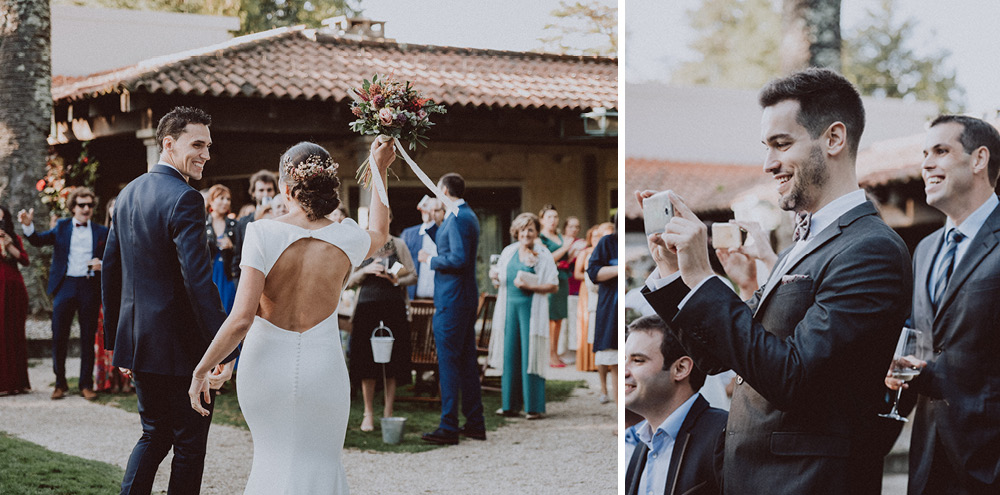 boda santiago galicia trece pinos boda wedding fotografo bodas photographer a fiestra106 - Tania & Marcos - Boda en Finca Trece Pinos