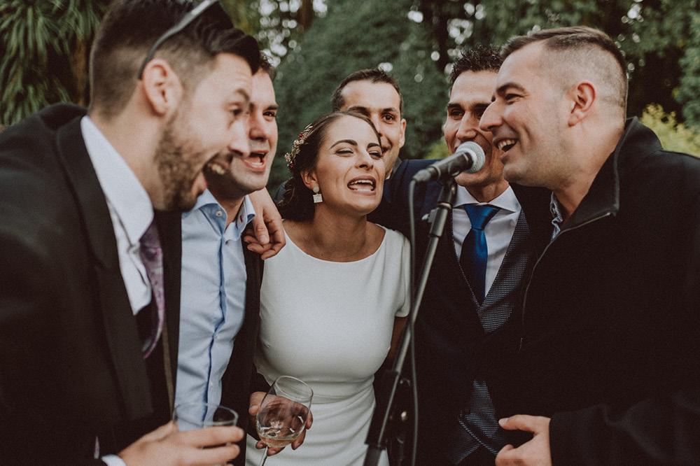 boda santiago galicia trece pinos boda wedding fotografo bodas photographer a fiestra116 - Tania & Marcos - Boda en Finca Trece Pinos