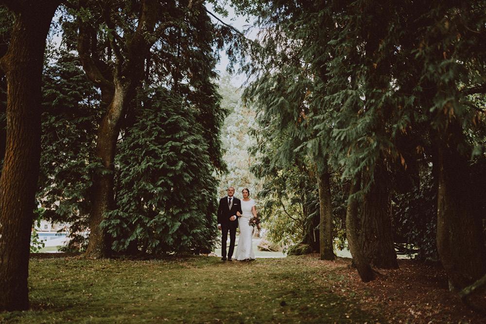 boda santiago galicia trece pinos boda wedding fotografo bodas photographer a fiestra50 - Tania & Marcos - Boda en Finca Trece Pinos