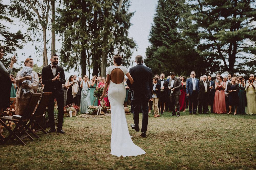 boda santiago galicia trece pinos boda wedding fotografo bodas photographer a fiestra52 - Tania & Marcos - Boda en Finca Trece Pinos
