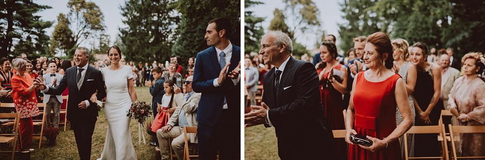 boda santiago galicia trece pinos boda wedding fotografo bodas photographer a fiestra53 - Tania & Marcos - Boda en Finca Trece Pinos