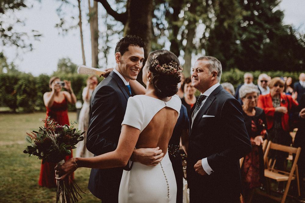 boda santiago galicia trece pinos boda wedding fotografo bodas photographer a fiestra54 - Tania & Marcos - Boda en Finca Trece Pinos