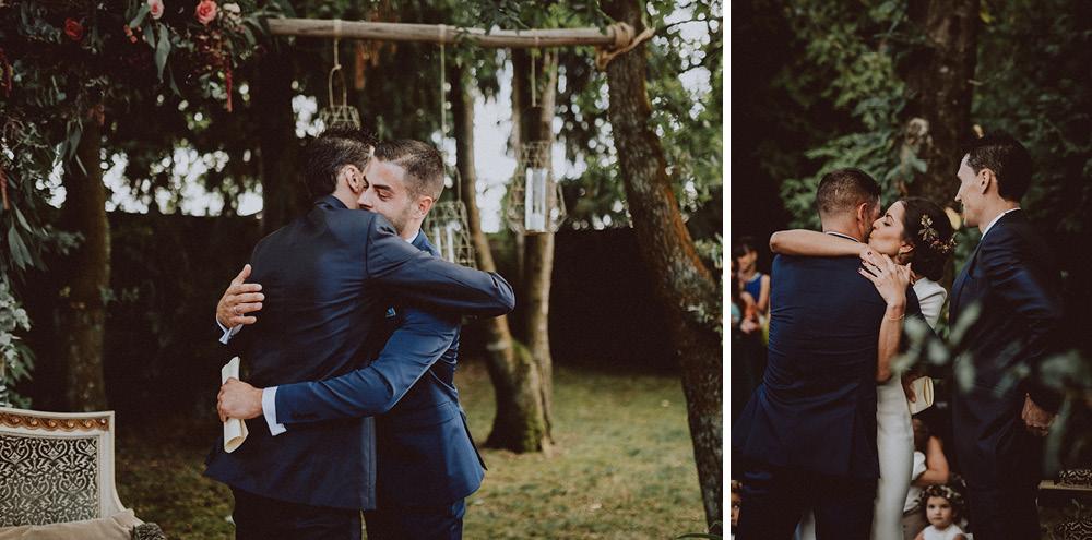 boda santiago galicia trece pinos boda wedding fotografo bodas photographer a fiestra63 - Tania & Marcos - Boda en Finca Trece Pinos