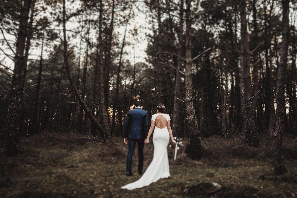 fotografo de bodas galicia postboda voda wedding novia afiestra a fiestra - Postboda Tania & Marcos