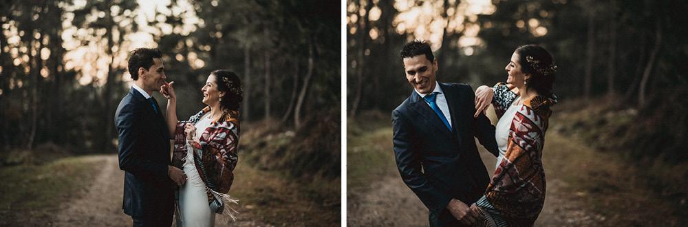 postboda bosque boda wedding fotografos de bodas amor 12 - Postboda Tania & Marcos