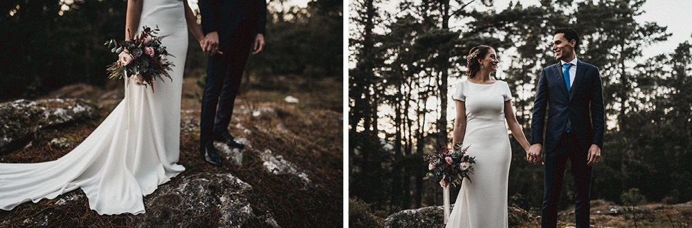 postboda bosque boda wedding fotografos de bodas amor 21 - Postboda Tania & Marcos