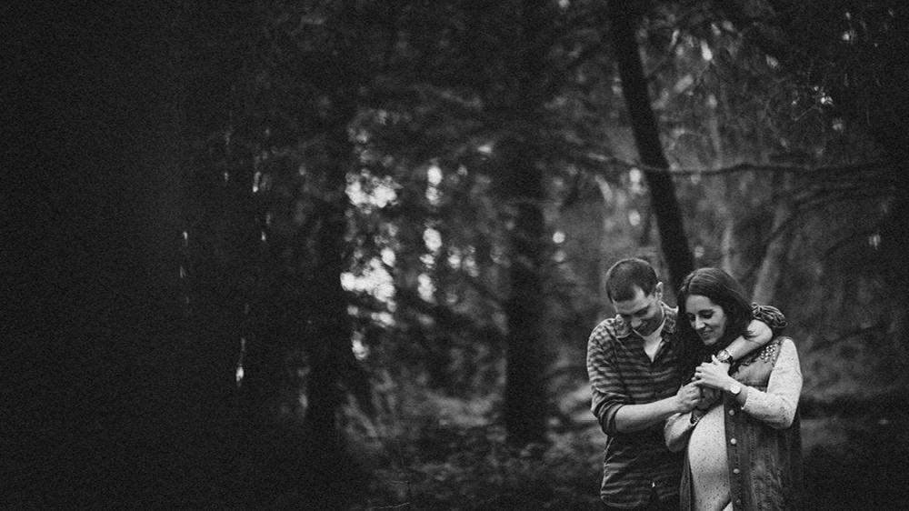 Fotografos boda bodas galicia retrato sesion fotografica bosque embarazada afiestra a fiestra fotografia lidia diego 12 - Lidia & Diego