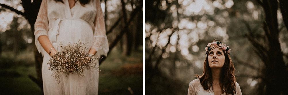 Fotografos boda bodas galicia retrato sesion fotografica bosque embarazada afiestra a fiestra fotografia lidia diego 28 - Lidia & Diego