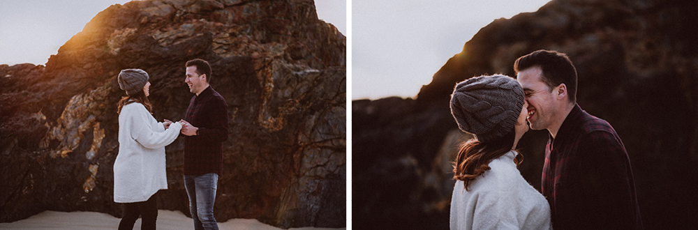 Fotografos boda galicia bodas retrato sesion fotografica costa embarazada afiestra a fiestra fotografia raquel david 30 - Raquel & David