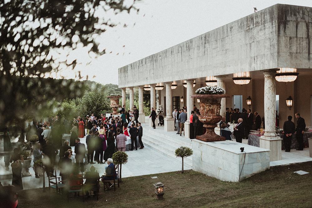 Fotografos bodas galicia a fiestra afiestra pazo do tambre nieves fran 121 - Nieves & Fran - Boda en Pazo do Tambre