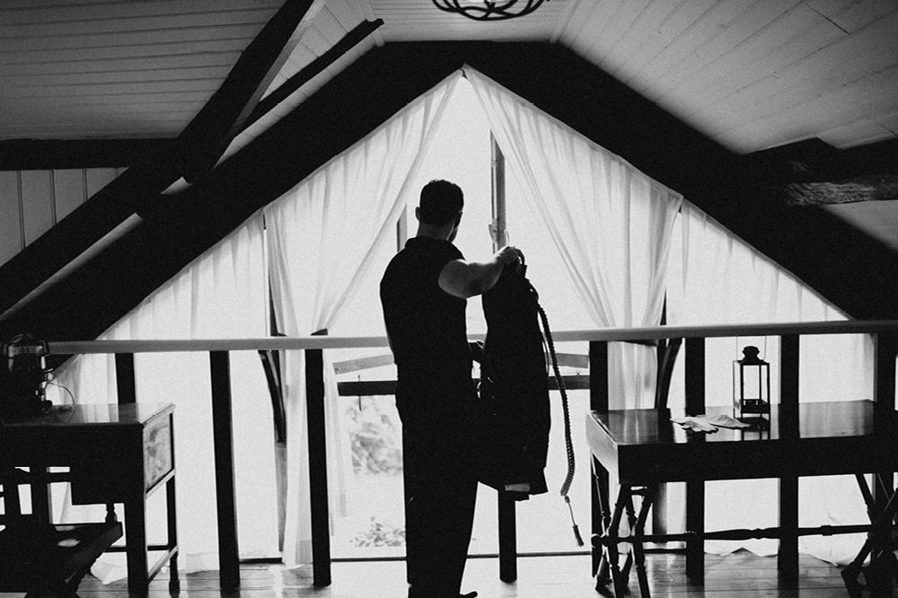 Fotografos bodas galicia a fiestra afiestra pazo do tambre nieves fran 36 - Nieves & Fran - Boda en Pazo do Tambre