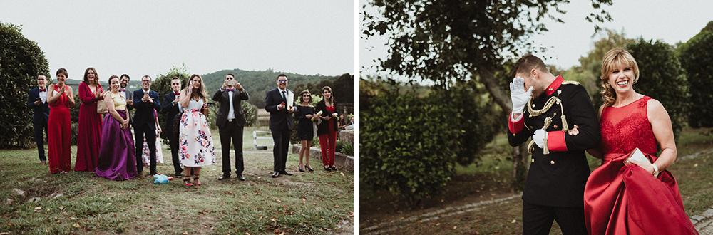 Fotografos bodas galicia a fiestra afiestra pazo do tambre nieves fran 65 - Nieves & Fran - Boda en Pazo do Tambre