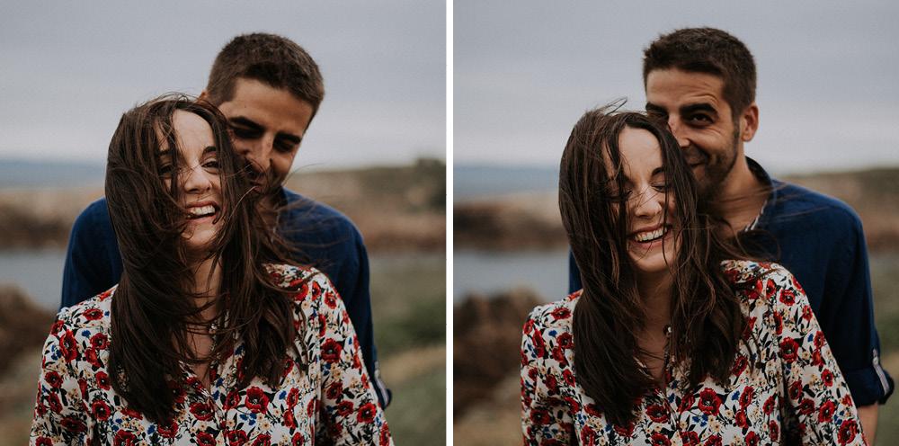 Preboda boda galicia coruna boho wedding fotografo bodas10 - Preboda Nuria & Javi
