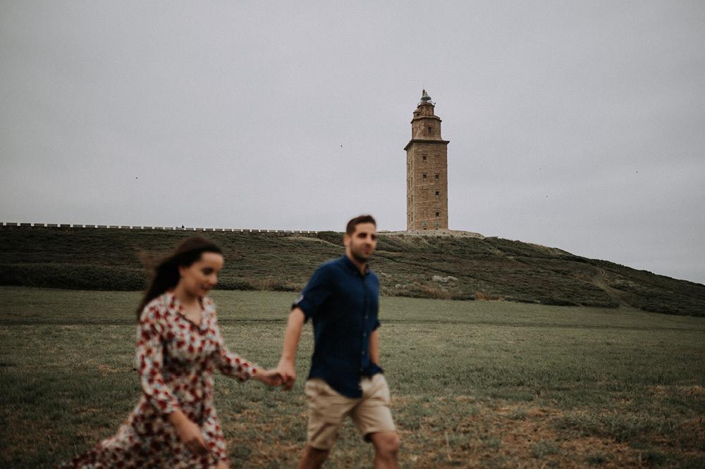 Preboda boda galicia coruna boho wedding fotografo bodas3 - Preboda Nuria & Javi
