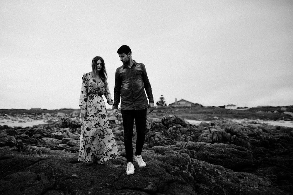 playa galicia sesion pareja preboda postboda afiestra afiestrafotografia 14 - Sesión de pareja en Galicia - Lidia  & Alex