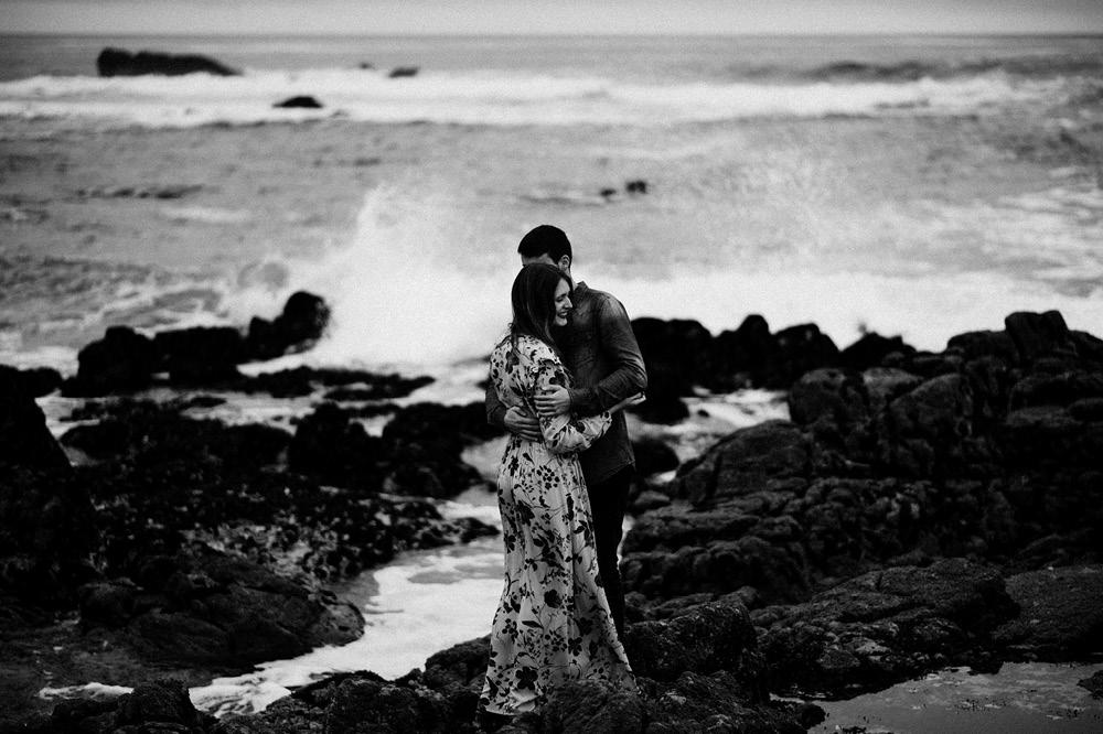 playa galicia sesion pareja preboda postboda afiestra afiestrafotografia 28 - Sesión de pareja en Galicia - Lidia  & Alex