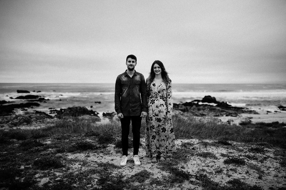 playa galicia sesion pareja preboda postboda afiestra afiestrafotografia 30 - Sesión de pareja en Galicia - Lidia  & Alex