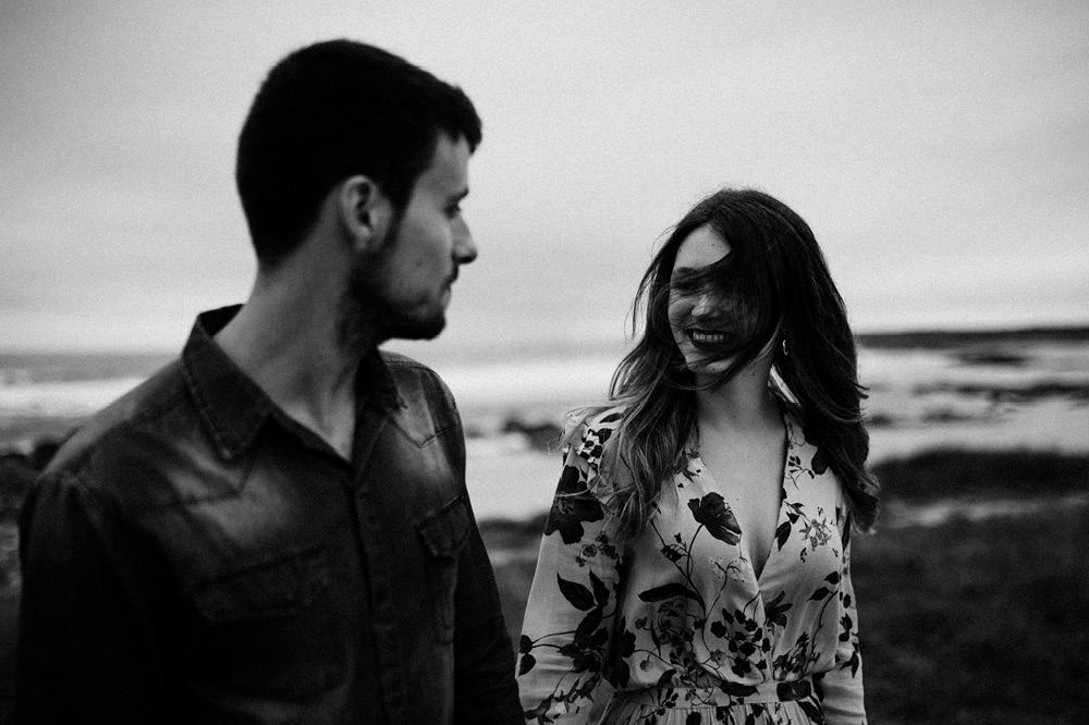 playa galicia sesion pareja preboda postboda afiestra afiestrafotografia 31 - Sesión de pareja en Galicia - Lidia  & Alex