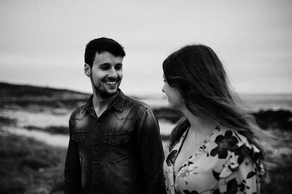 playa galicia sesion pareja preboda postboda afiestra afiestrafotografia 32 - Sesión de pareja en Galicia - Lidia  & Alex
