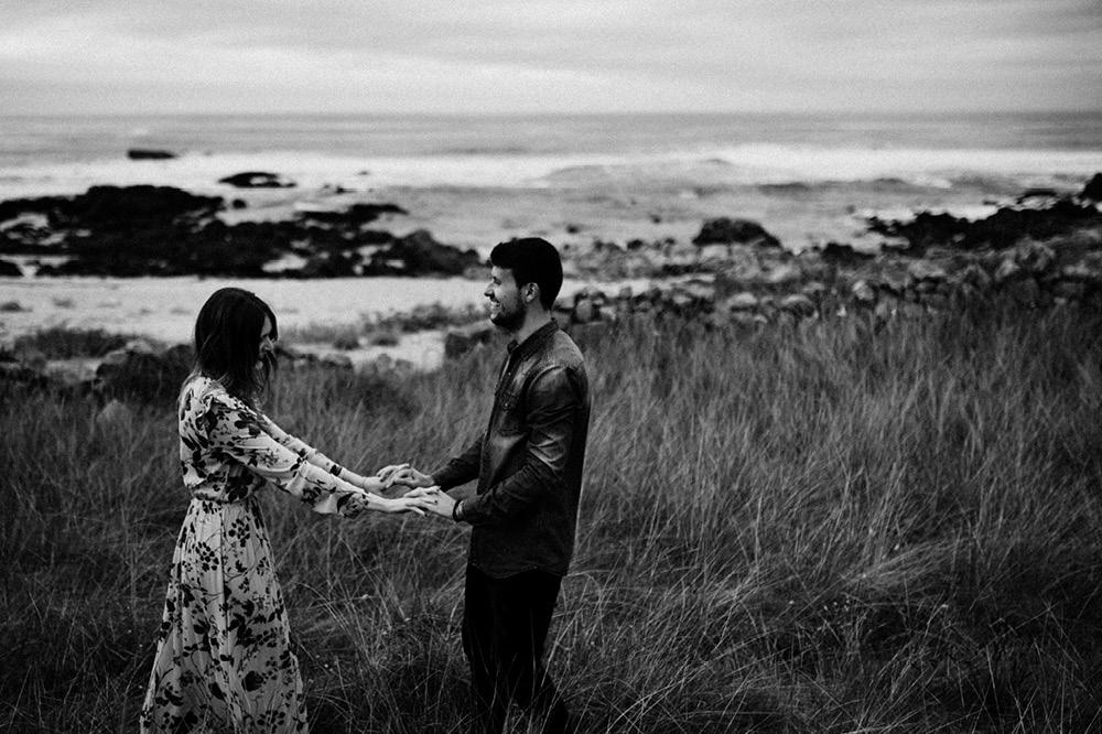 playa galicia sesion pareja preboda postboda afiestra afiestrafotografia 5 - Sesión de pareja en Galicia - Lidia  & Alex