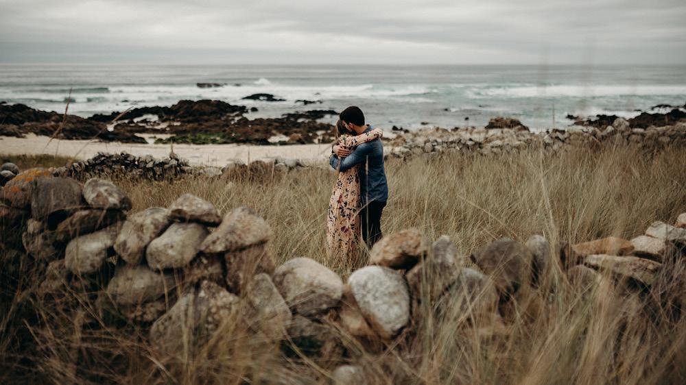 playa galicia sesion pareja preboda postboda afiestra afiestrafotografia 6 1 - Sesión de pareja en Galicia - Lidia  & Alex