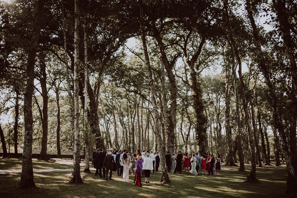 boda lenda do quercus lugo galicia43 - Lidia & Javi - Boda en Lenda do Quercus