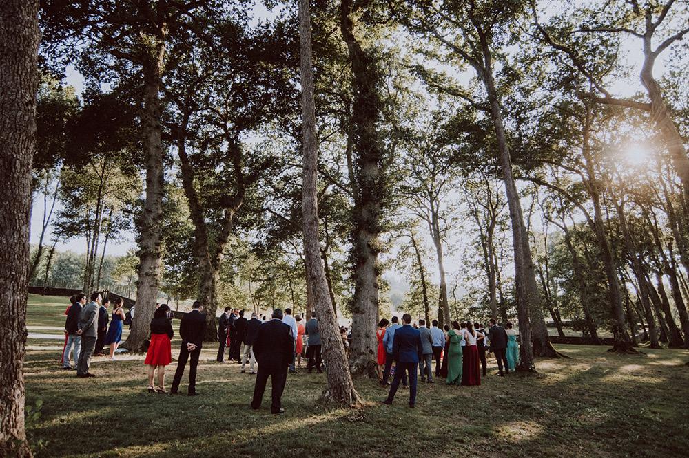 boda lenda do quercus lugo galicia75 - Lidia & Javi - Boda en Lenda do Quercus