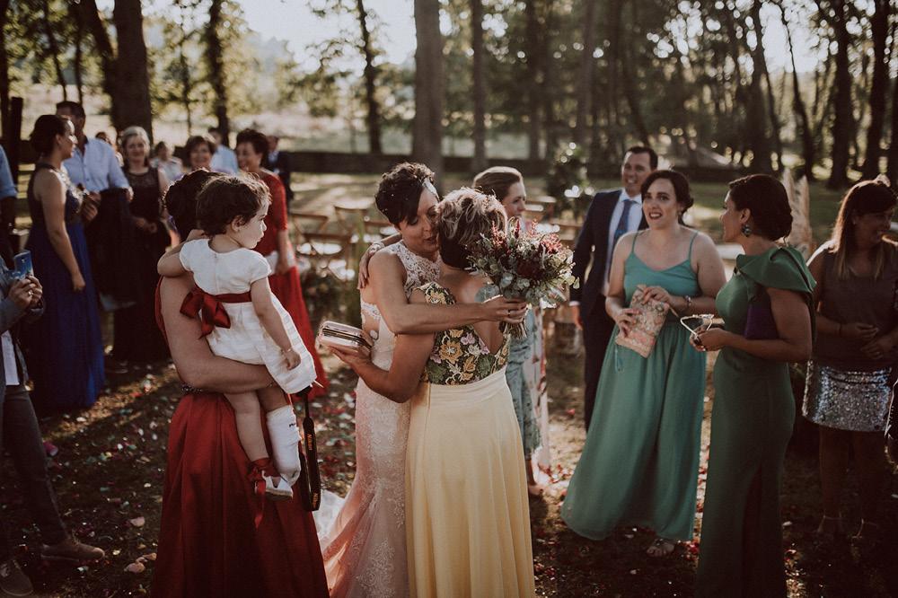 boda lenda do quercus lugo galicia91 - Lidia & Javi - Boda en Lenda do Quercus