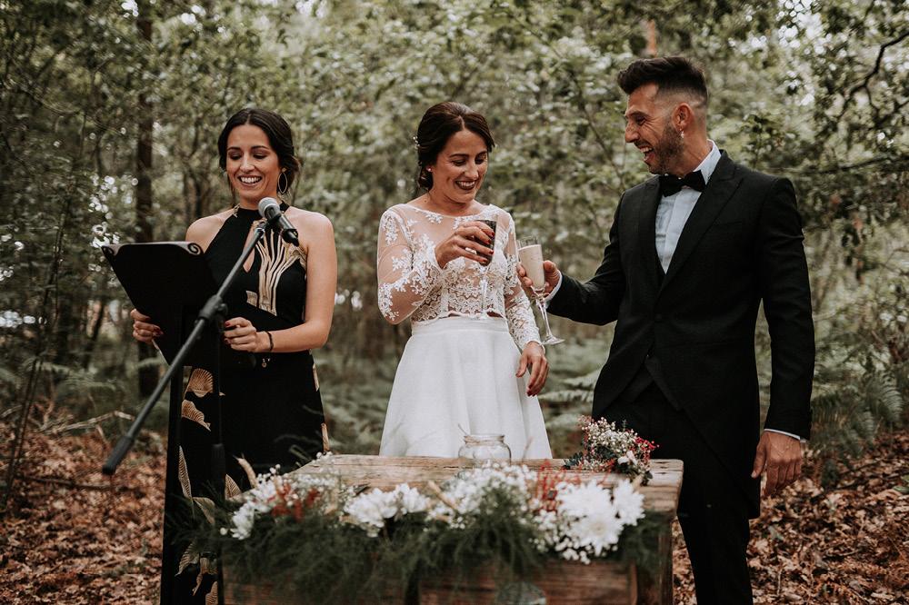 boda fogar do santiso santiago rustica galicia 101 - Omaira & Pablo - Boda Rústica en Fogar do Santiso