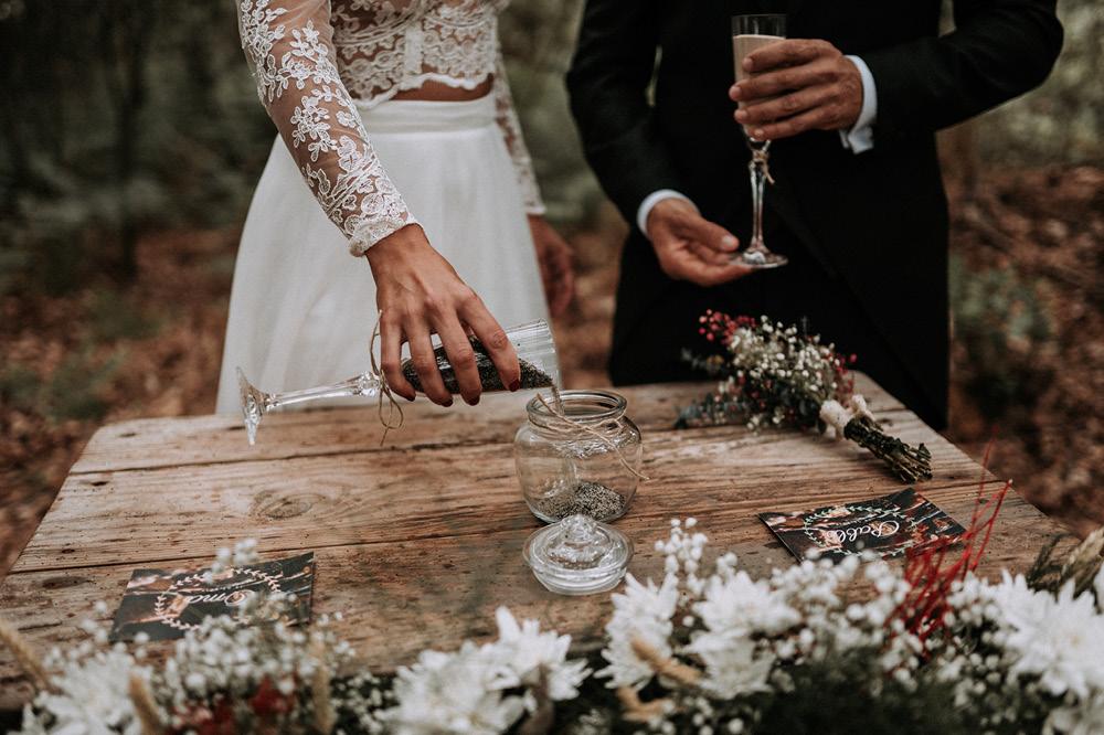 boda fogar do santiso santiago rustica galicia 103 - Omaira & Pablo - Boda Rústica en Fogar do Santiso