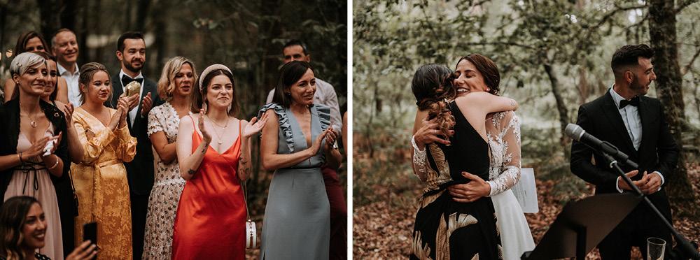 boda fogar do santiso santiago rustica galicia 114 - Omaira & Pablo - Boda Rústica en Fogar do Santiso