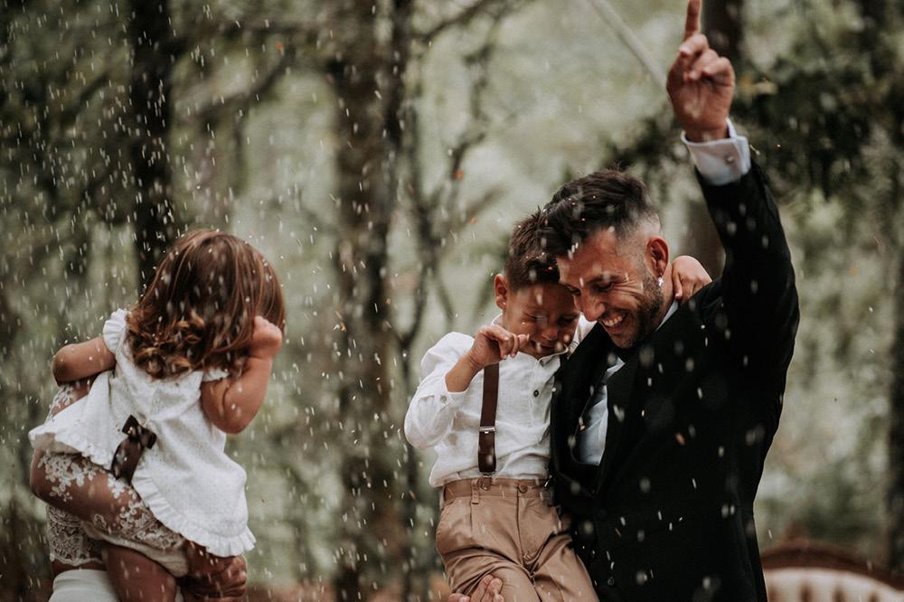 boda fogar do santiso santiago rustica galicia 116 - Omaira & Pablo - Boda Rústica en Fogar do Santiso