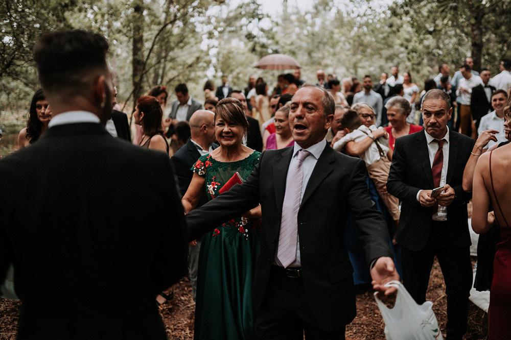 boda fogar do santiso santiago rustica galicia 118 - Omaira & Pablo - Boda Rústica en Fogar do Santiso