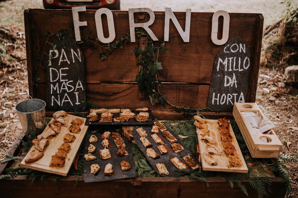 boda fogar do santiso santiago rustica galicia 129 1 - Omaira & Pablo - Boda Rústica en Fogar do Santiso