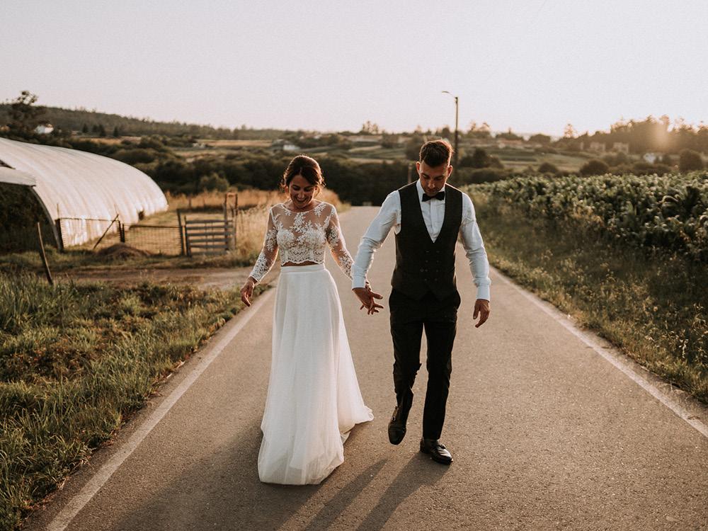 boda fogar do santiso santiago rustica galicia 13 1 - Omaira & Pablo - Boda Rústica en Fogar do Santiso