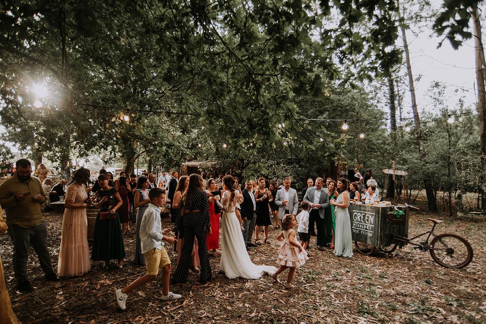 boda fogar do santiso santiago rustica galicia 132 1 - Omaira & Pablo - Boda Rústica en Fogar do Santiso