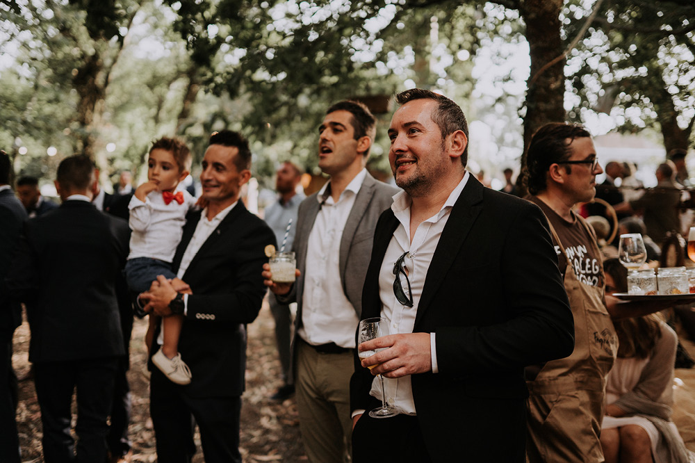 boda fogar do santiso santiago rustica galicia 135 - Omaira & Pablo - Boda Rústica en Fogar do Santiso