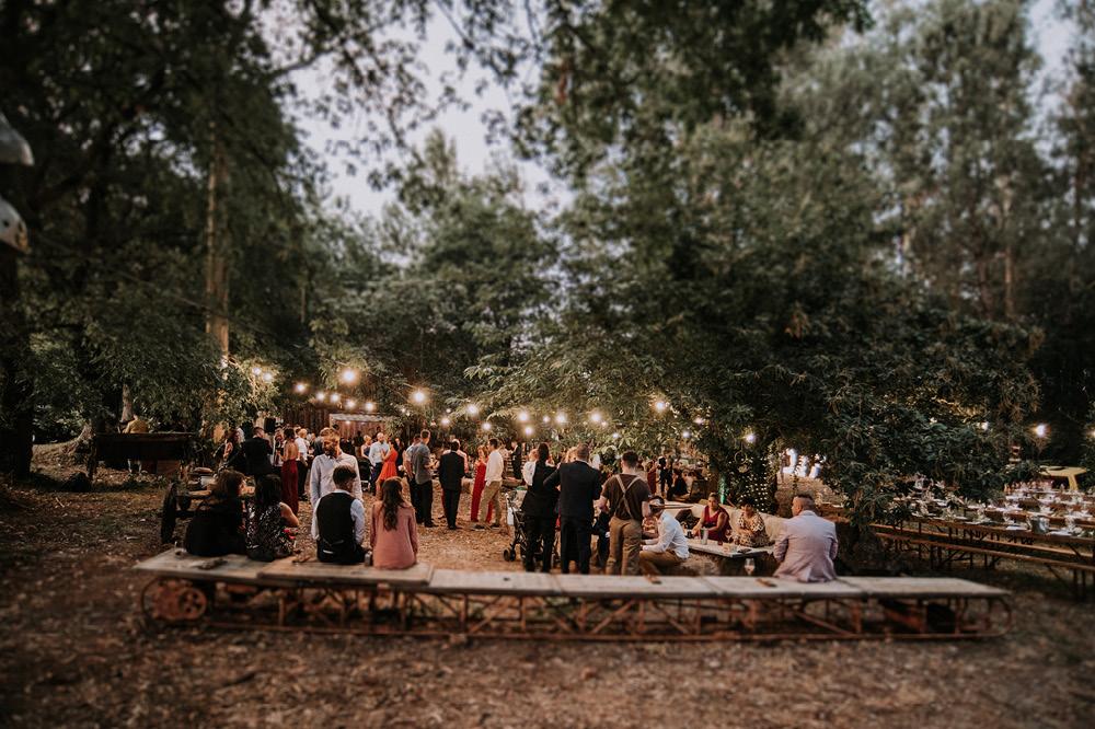 boda fogar do santiso santiago rustica galicia 14 2 - Omaira & Pablo - Boda Rústica en Fogar do Santiso