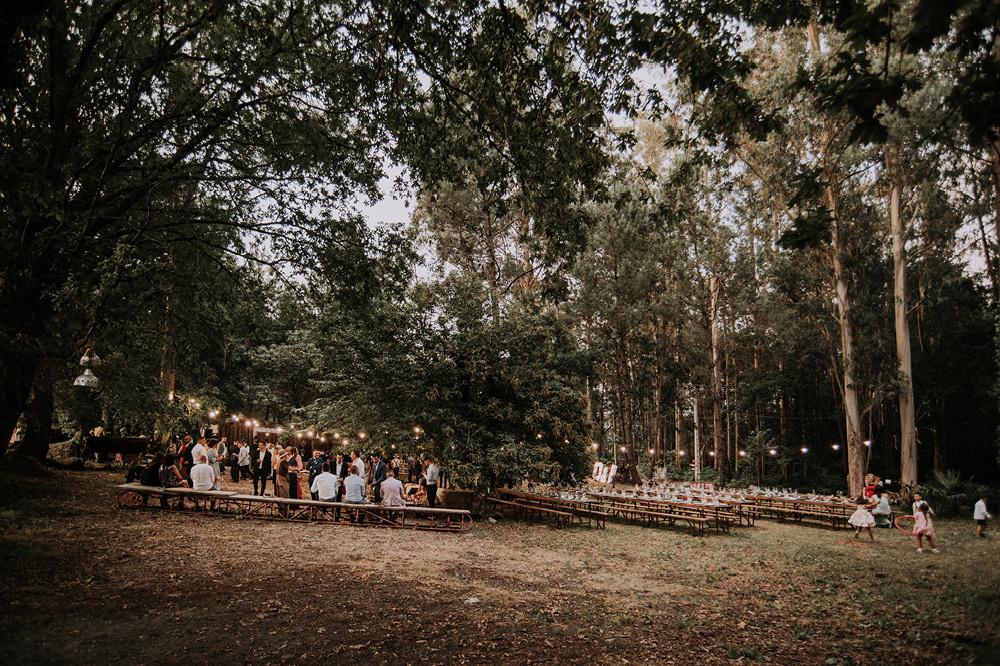 boda fogar do santiso santiago rustica galicia 144 - Omaira & Pablo - Boda Rústica en Fogar do Santiso