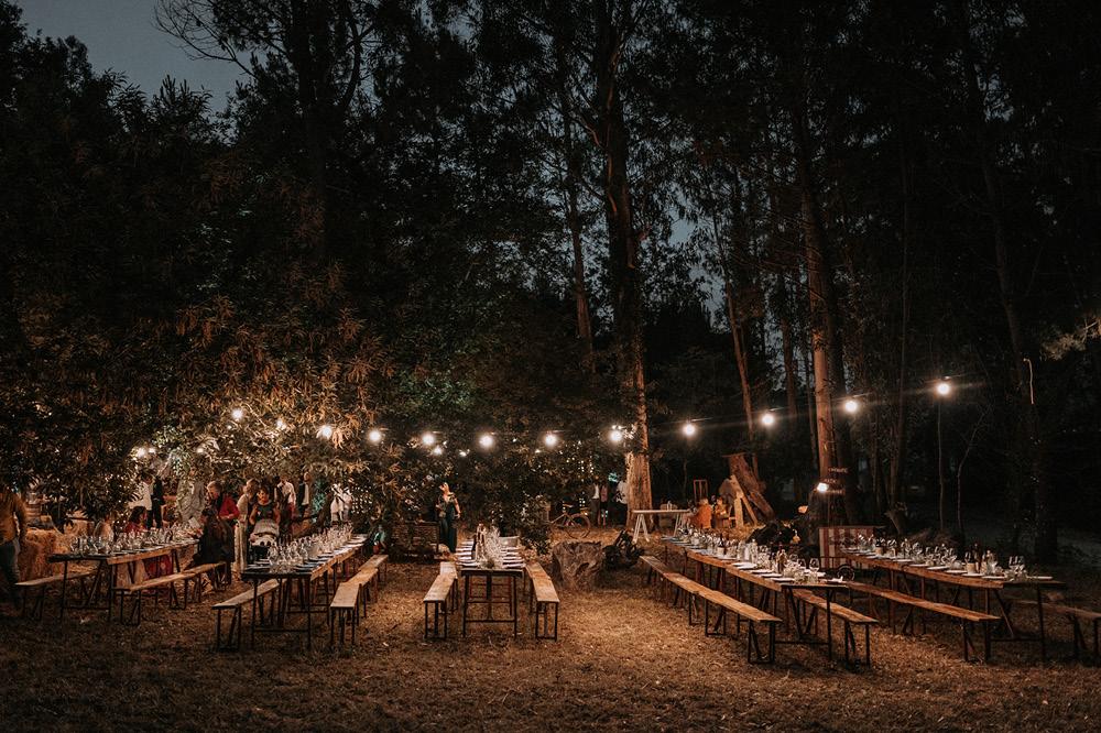 boda fogar do santiso santiago rustica galicia 154 - Omaira & Pablo - Boda Rústica en Fogar do Santiso