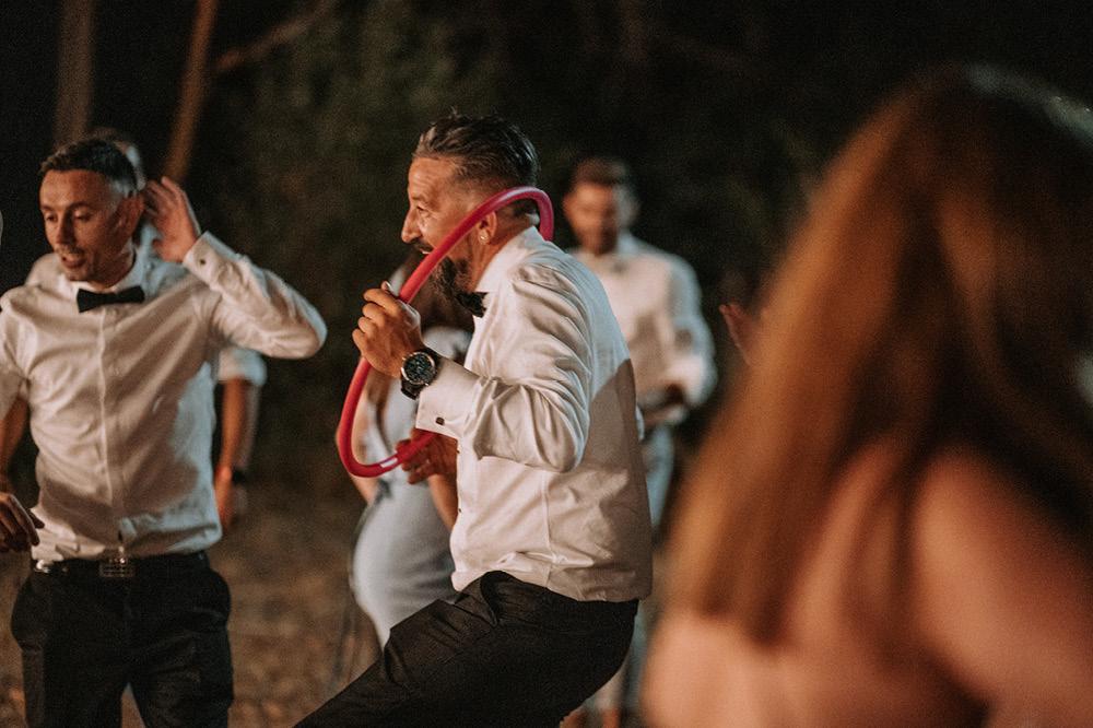 boda fogar do santiso santiago rustica galicia 162 - Omaira & Pablo - Boda Rústica en Fogar do Santiso