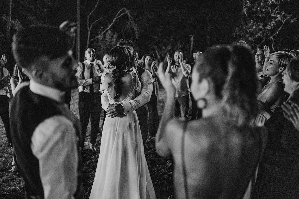 boda fogar do santiso santiago rustica galicia 170 - Omaira & Pablo - Boda Rústica en Fogar do Santiso
