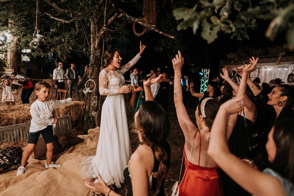 boda fogar do santiso santiago rustica galicia 178 - Omaira & Pablo - Boda Rústica en Fogar do Santiso