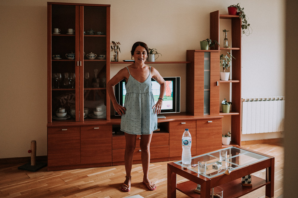 boda fogar do santiso santiago rustica galicia 20 1 - Omaira & Pablo - Boda Rústica en Fogar do Santiso